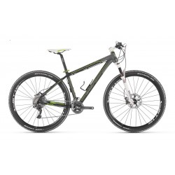 "TEAM DEORE 29"" - Oferta Conor"