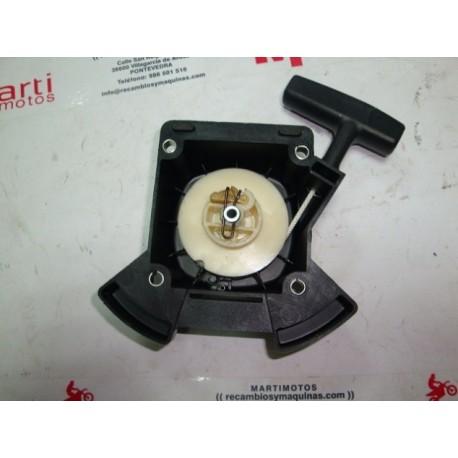 Tirador arrancador mcculloch cabrio ELITE 4100 4300 3900 3600