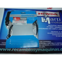 Latiguillo de freno SHIMANO SM-BH59 1000 mm x 1