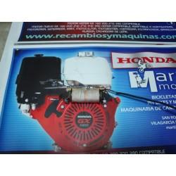 ALTERNADOR Honda Gx 240 270 340 390 Bobina de carga cargar bateria