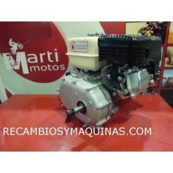 Motor embrague reductora kart buggy oferta Honda gx 160 200 270 390