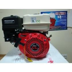 Motor Ohv 200 cc GENERADOR mecatecno MECCALTE MECALTE Honda gx compatible