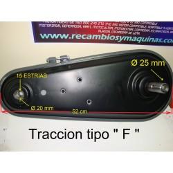 TRACCION MOTOAZADA HONDA MCCULLOCH PARTNER PUBERT CAMON HUSQVARNA tracción tracion tf 225 325 335 435 536 fg 314 320 5110 5112
