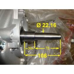 Motor ohv 390 Honda Gx compatible cortadora barredora alador kart generador