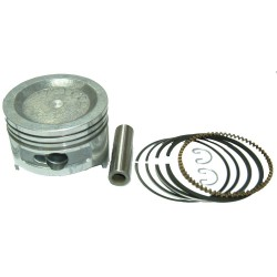 KIT PISTON COMPLETO HONDA GX 160 GX160