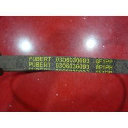 Correa motoazada Partner  5110 GX Pubert 0306030003 PU0306030003
