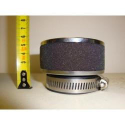 Filtro de Potencia (Trompeta) Ø 48 mm