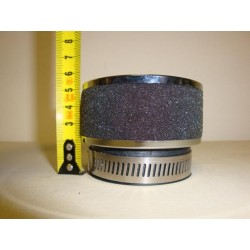 Filtro de Potencia (Trompeta) Ø 54 mm