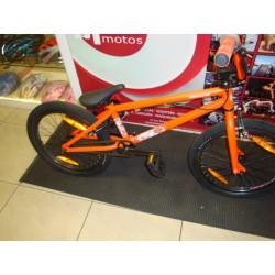 bicicleta bmx redline( recon)