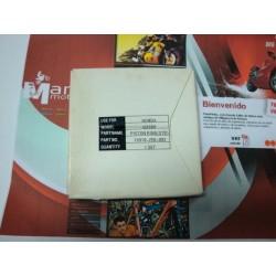 SEGMENTOS HONDA GX 390 STD
