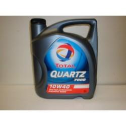 Aceite Total QUARTZ 7000 10W - 40
