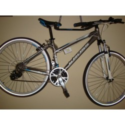 Bicicleta Kross Evado 1.0 trekking hibrida