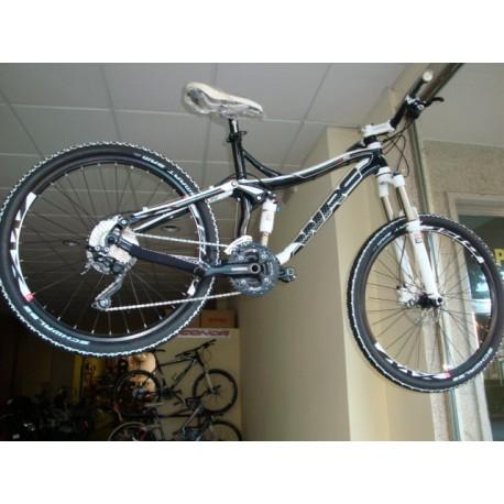 Bicicleta WRC DS PRO