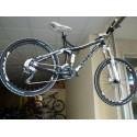 """Bicicleta conor  WRC DS PRO XT 30V 26"""" Oferta"""