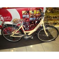 "Bicicleta Paseo Old Time 26"""