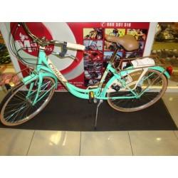 Bicicleta de Paseo CTB Deco Ville Donna 6 vel