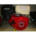 motor honda gx 270 compatible dumper motoazada generador hormigonera kart alador 9 HP OHV