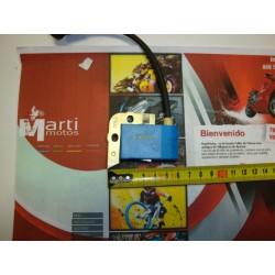 bobina electronico mcculloch Tivoli 63