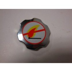 Tapon deposito metalico honda gx 160 200 270 390