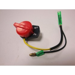 Interruptor Stop Encendido apagado honda gx 160 200 270 390