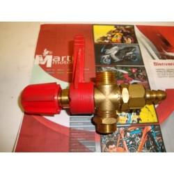 Daldegan Regulador de presión DL218 DL 218 de caudal