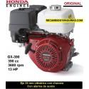 MOTOR HONDA ORIGINAL GX 160 200 270 390