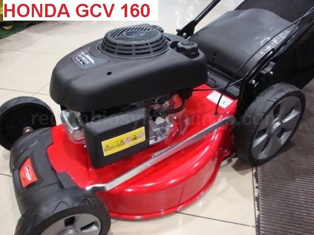 CORTACESPED HONDA GCV 160 53